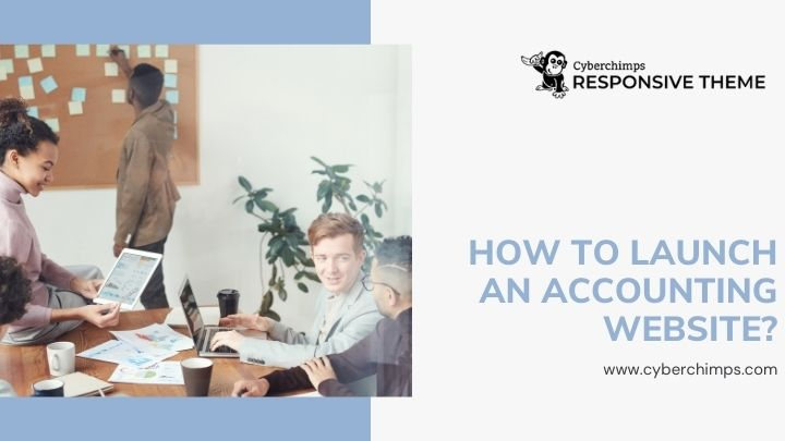 How To Start an Accounting Website in 2021?