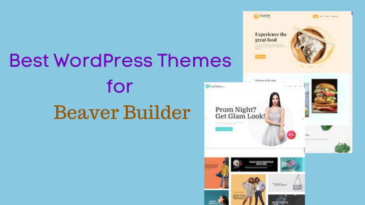 9 Best WordPress Themes in 2021 for the Beaver Builder Page Builder